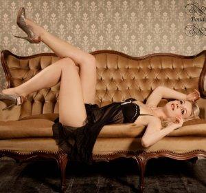boudoir fotograf