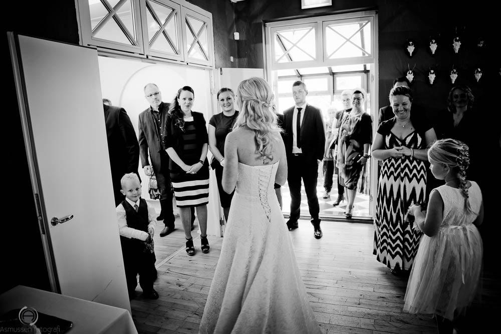 Kolding bryllup