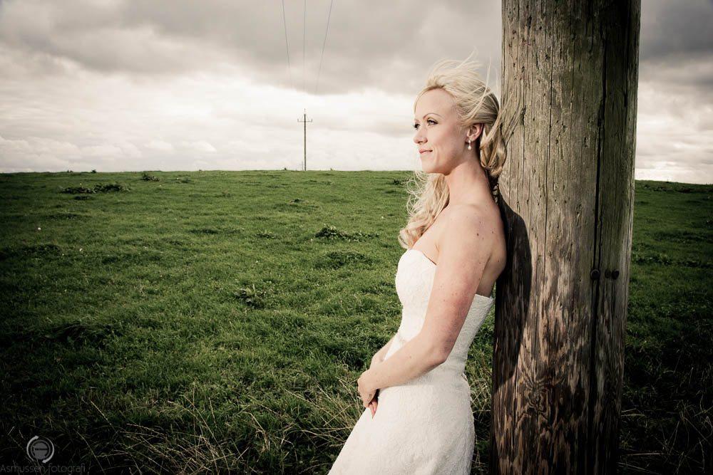 Bryllupsfotograf i Kolding – få et tilbud her