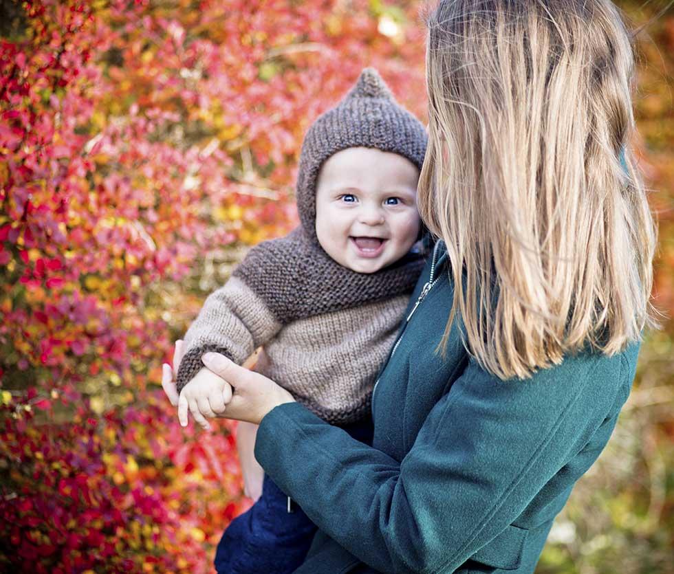 Familieportræt Kolding - Få lavet billeder af familien