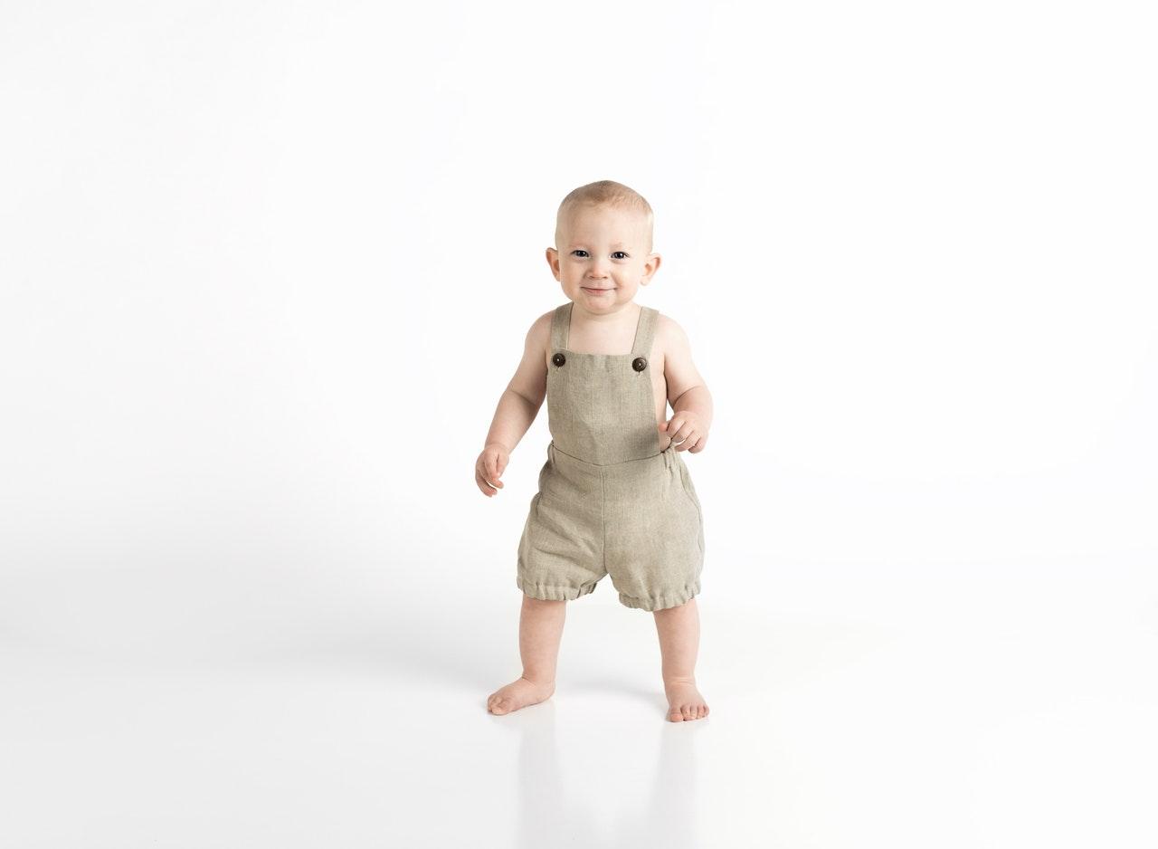 Vil du have lavet professionelle, kreative baby billeder