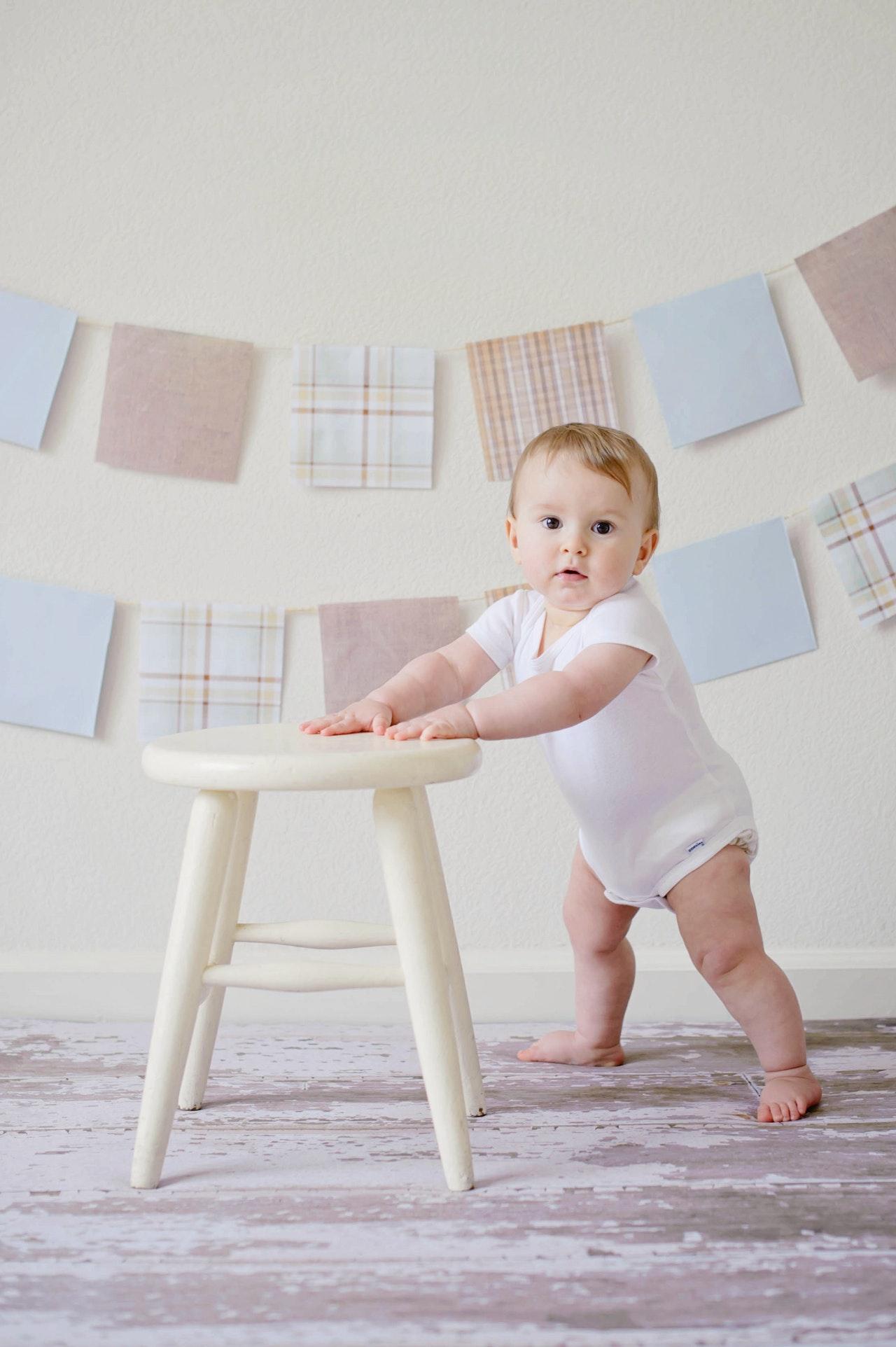 Mine priser er fornuftige på baby fotografering