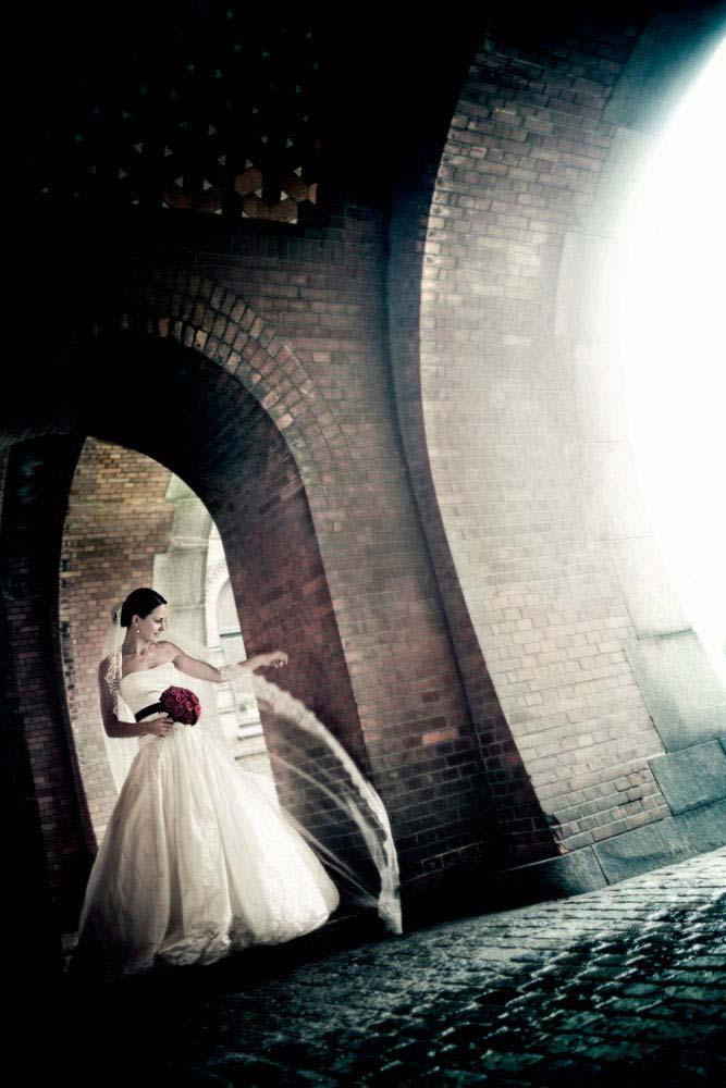 kreative bryllupsfoto kolding