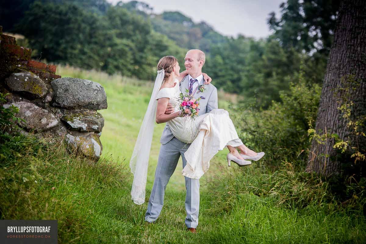 Bryllupslokation kolding