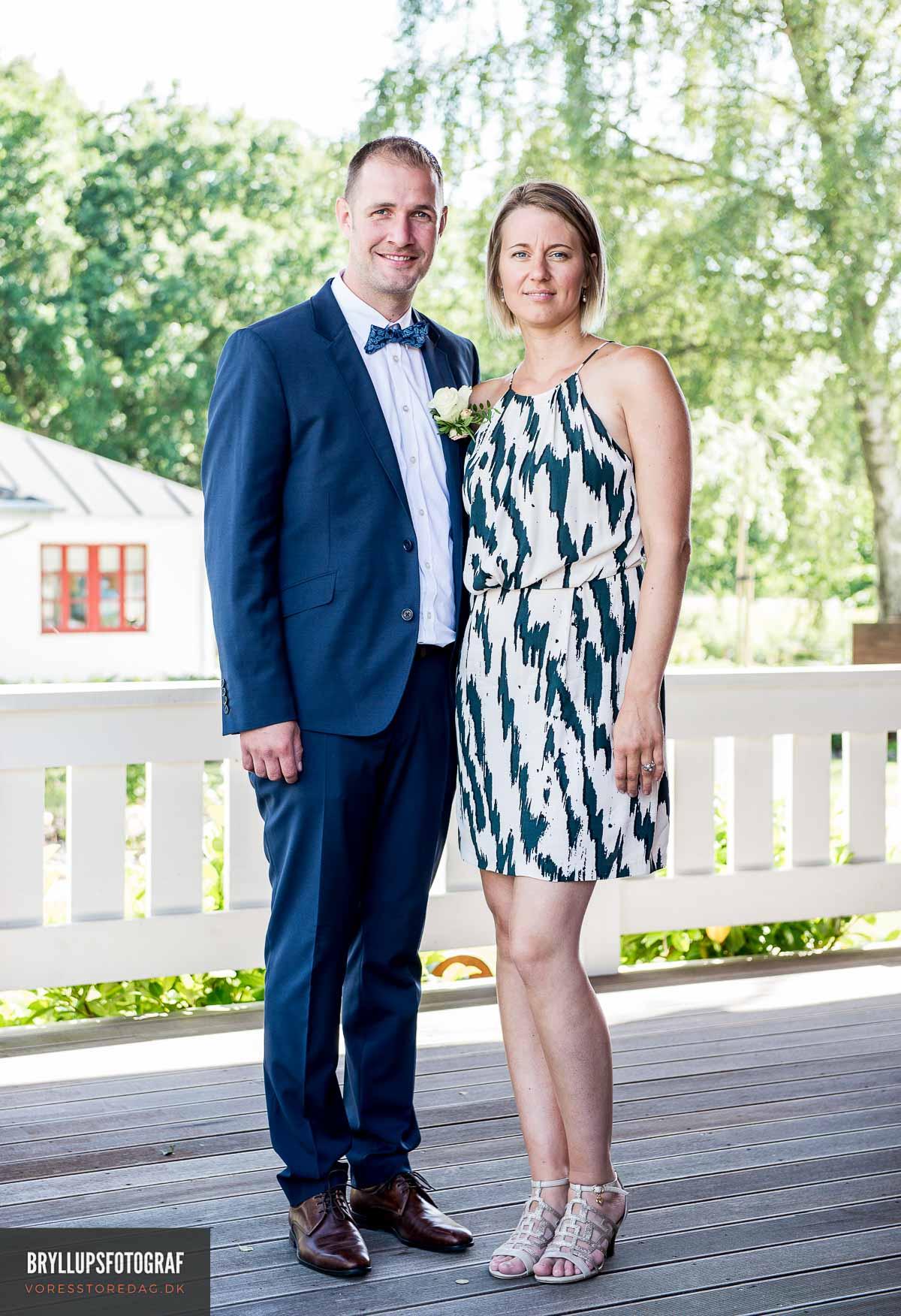 gæstebilleder bryllup