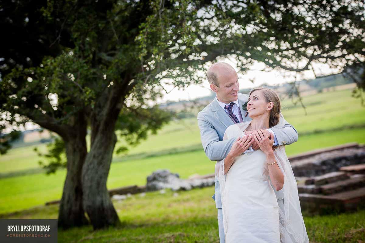bryllupsfotografen kolding