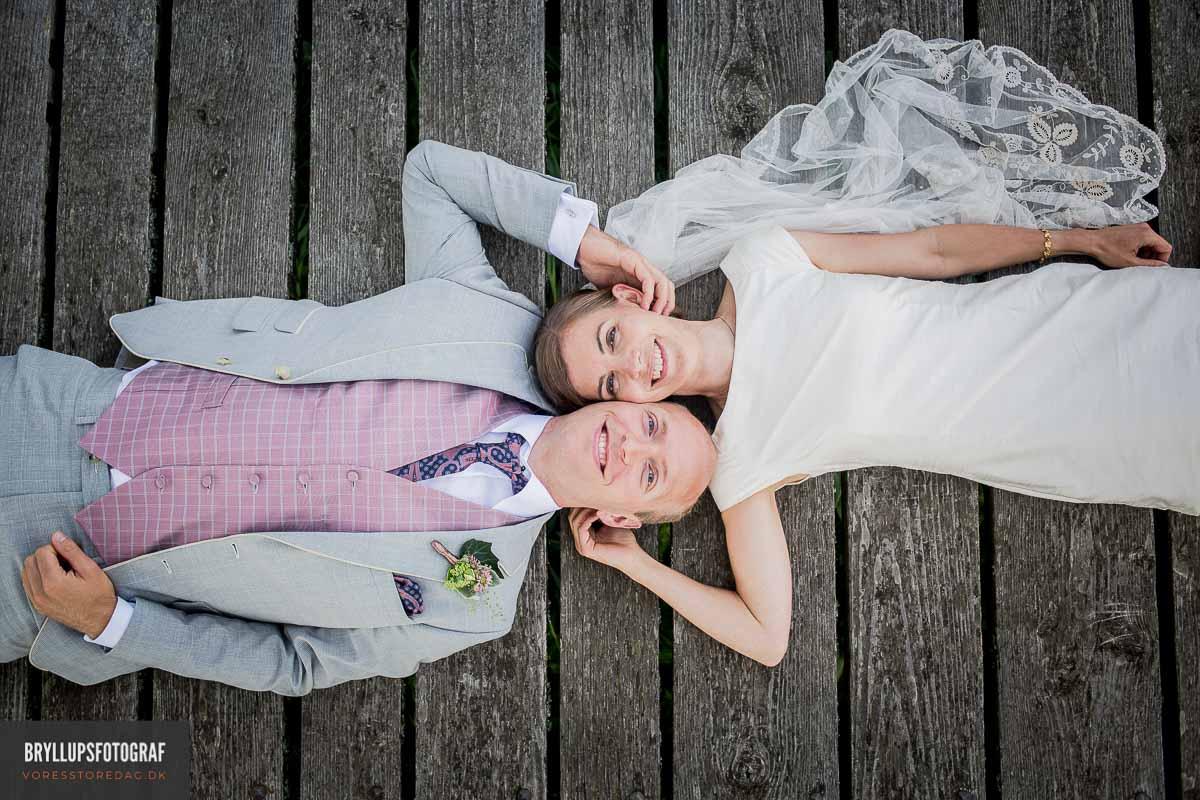 fotograf bryllup i kolding
