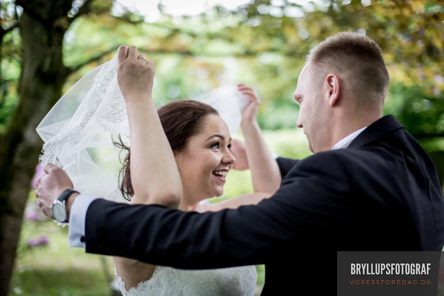 I skulle finde bryllupsfotograf kolding