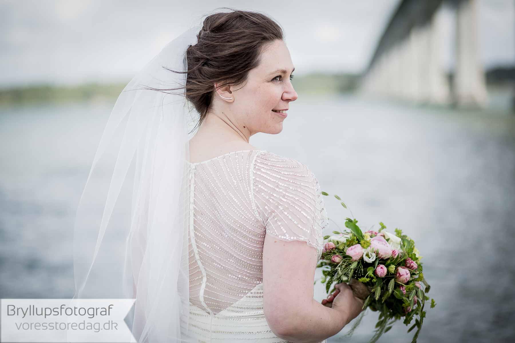 Her kan du møde tre bryllupsfotografer