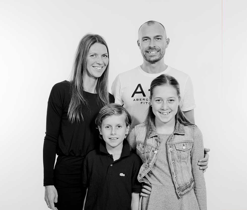 børne- og familiefotografering