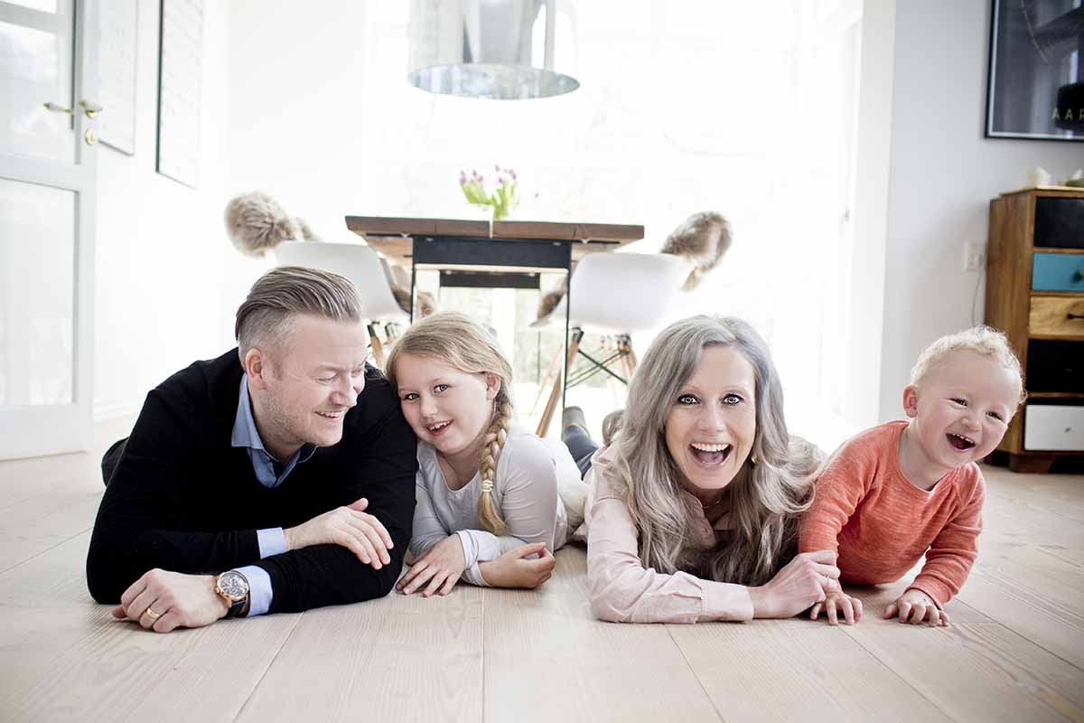 familiefotografering kolding