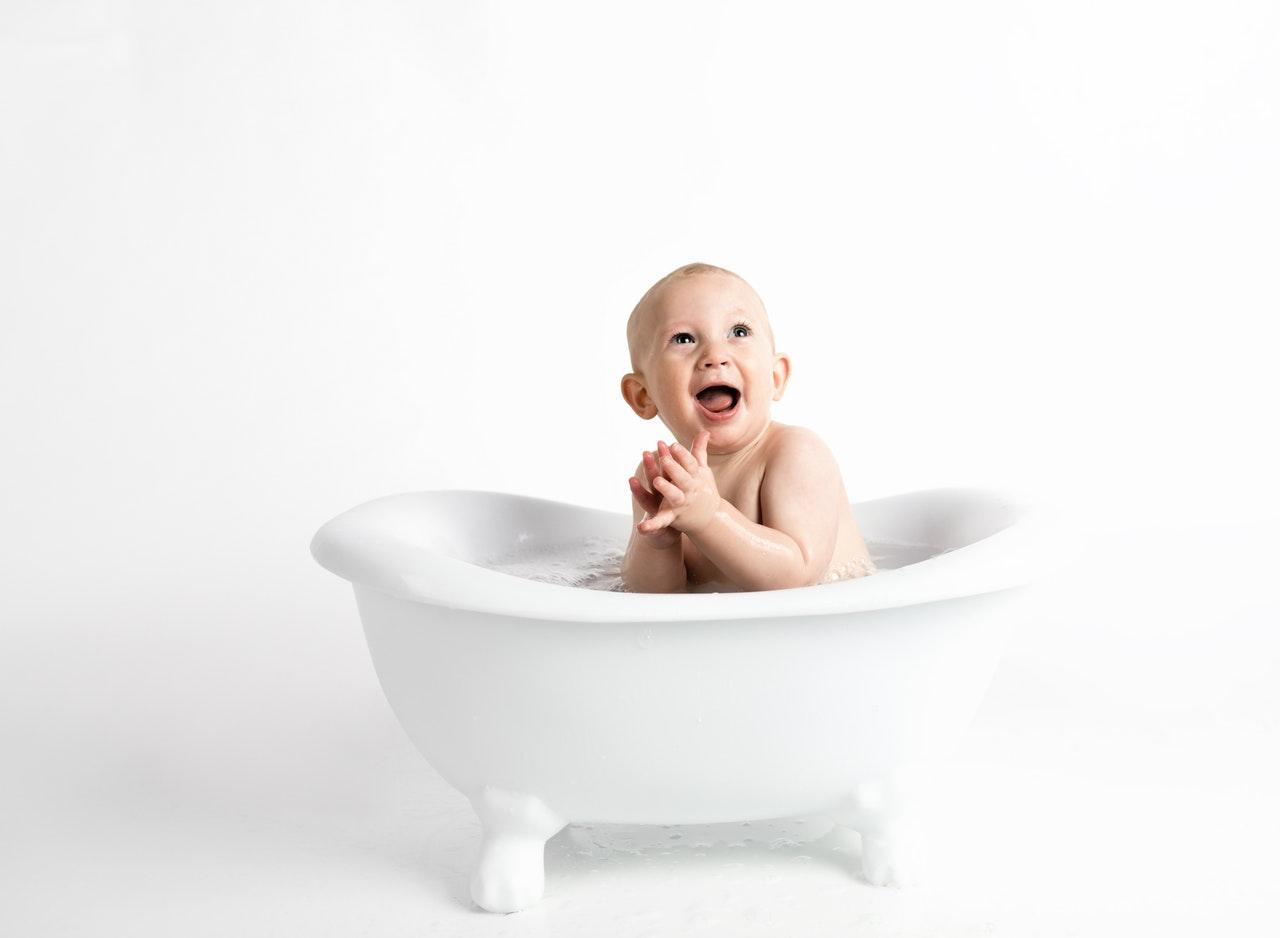 Babyer er skønne, og som forældre elsker vi billeder af de små
