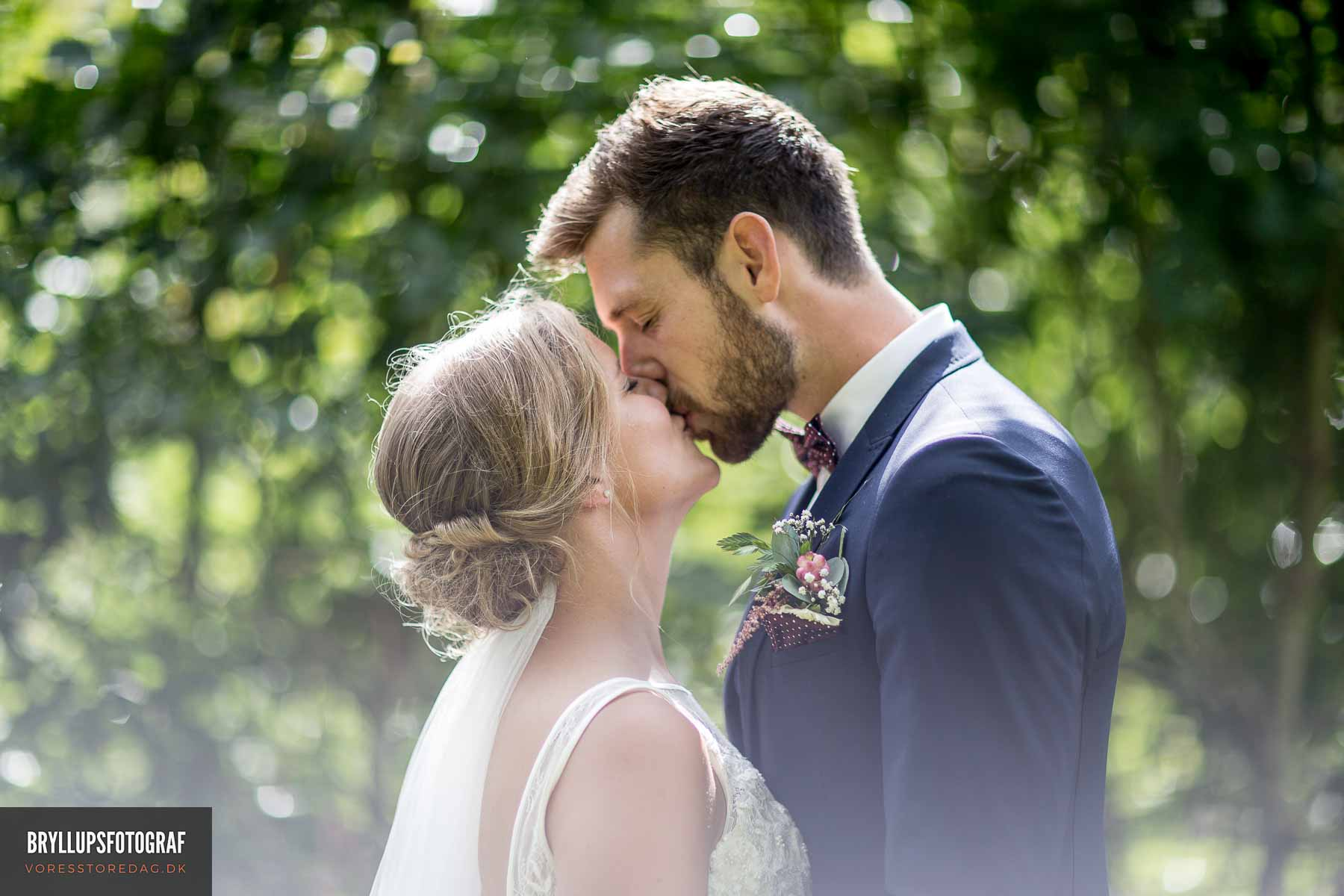 Bryllupsfotograf og fotograf til bryllup