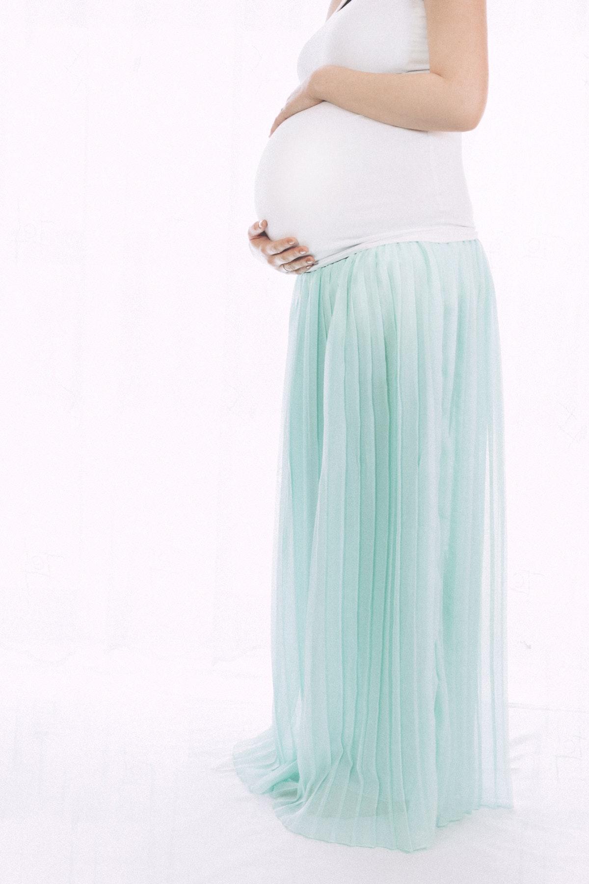 gravid fotografering kolding