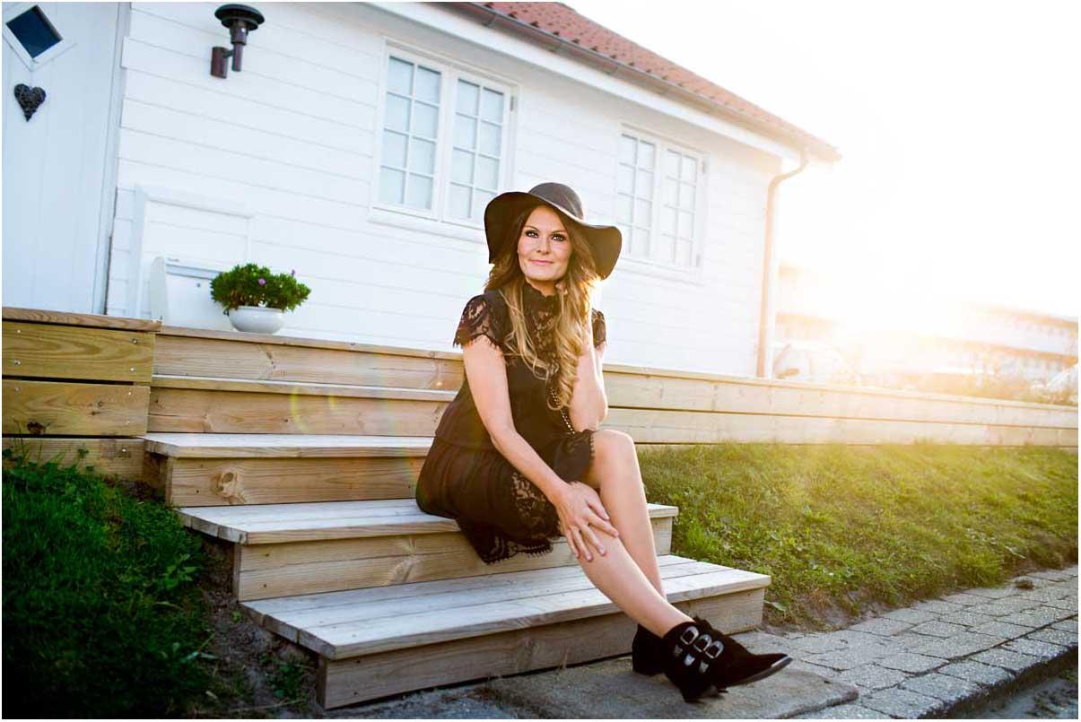 Portrætfoto til hjemmesider, Linkedin, business
