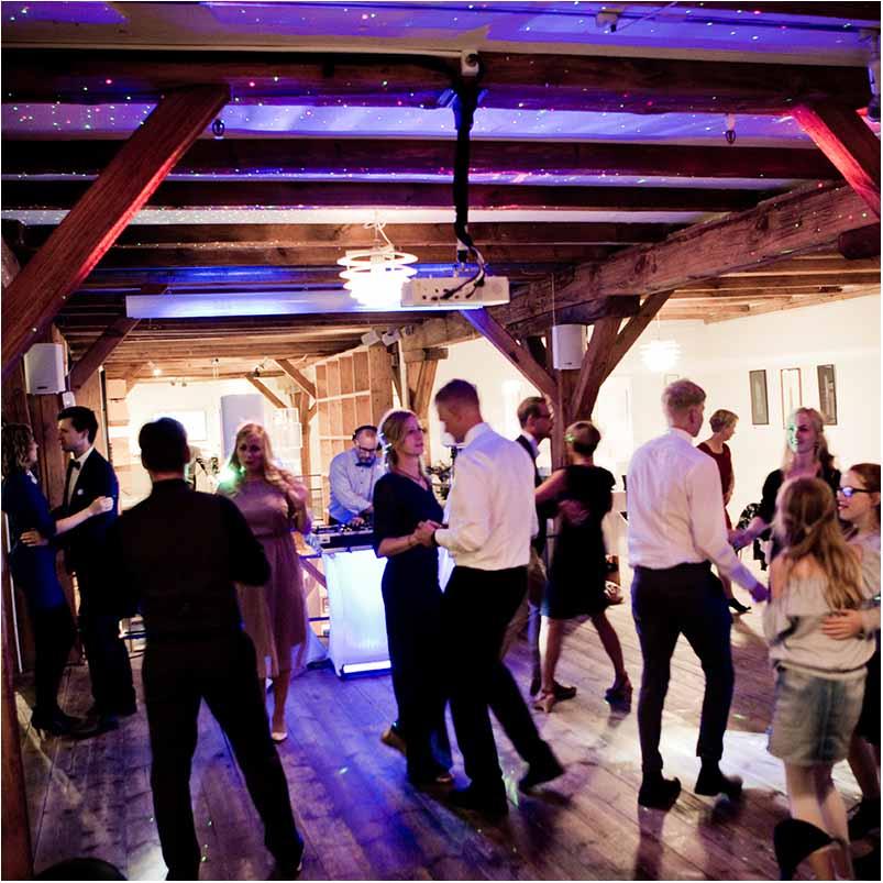 Sådan fotograferer du festen Hørsholm