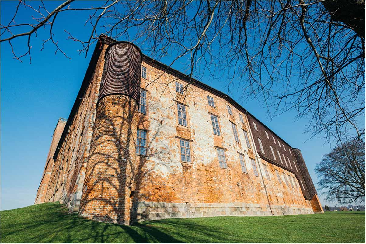 koldinghus riddersalen