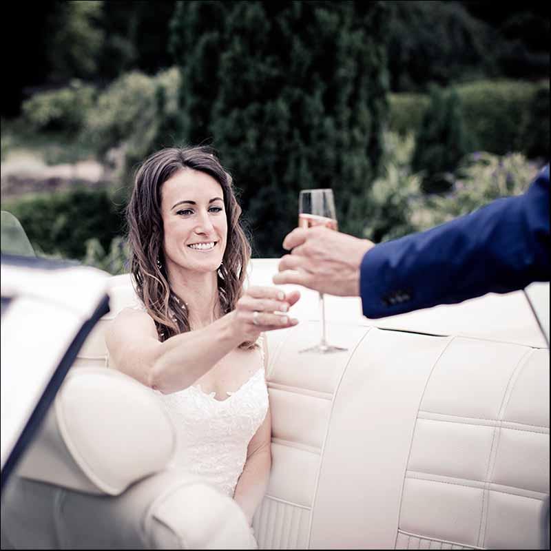 bryllupsfotografering Horsens