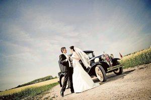 Kolding Rådhus bryllup