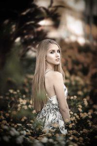 Portrætfotograf - få det perfekte portrætfoto
