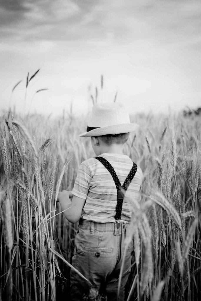 Gode råd til forberedelse inden børnefotografering