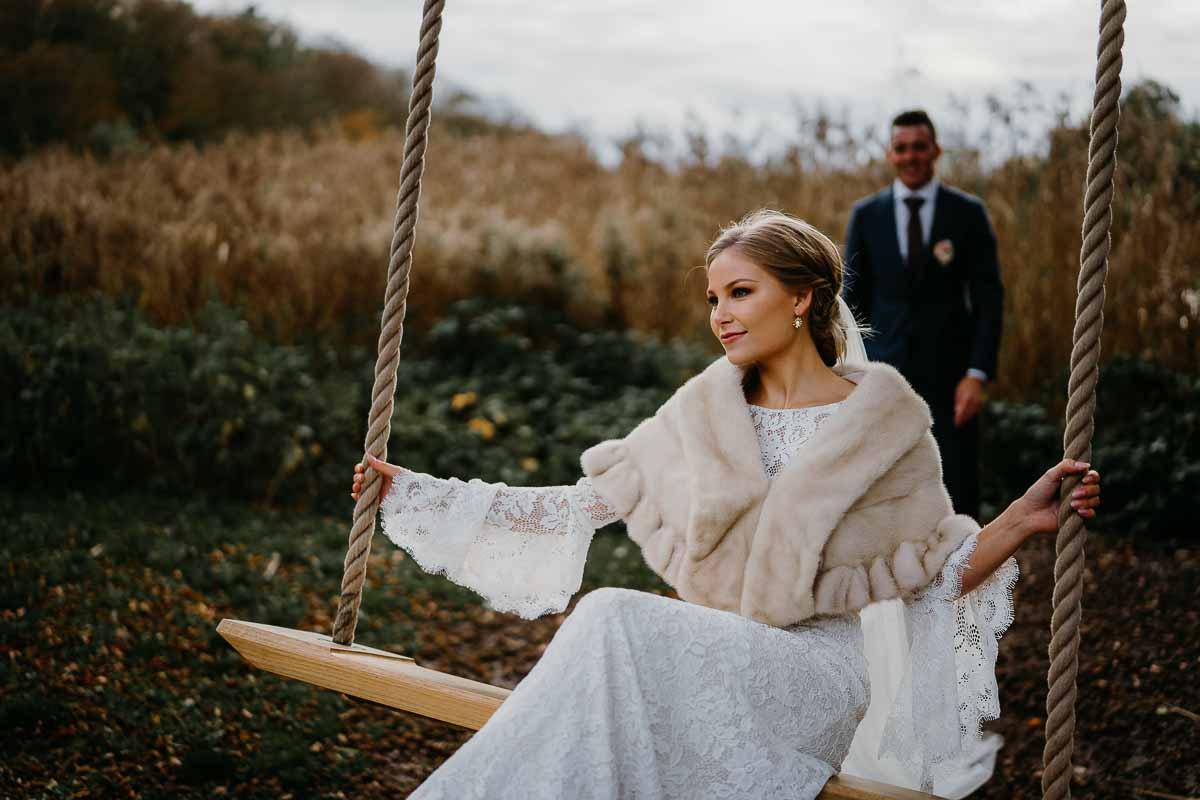 bryllupsbilleder Kolding