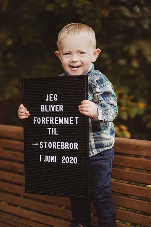 den helt rigtige børnefotograf?