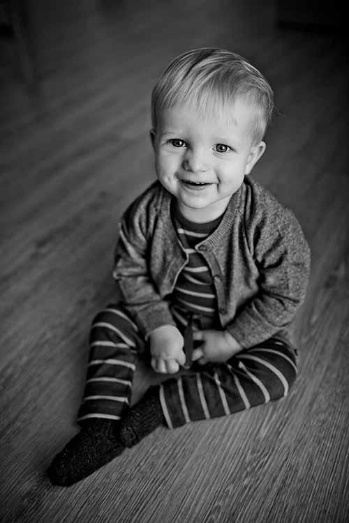 fotograf til børnehaver og vuggestuer