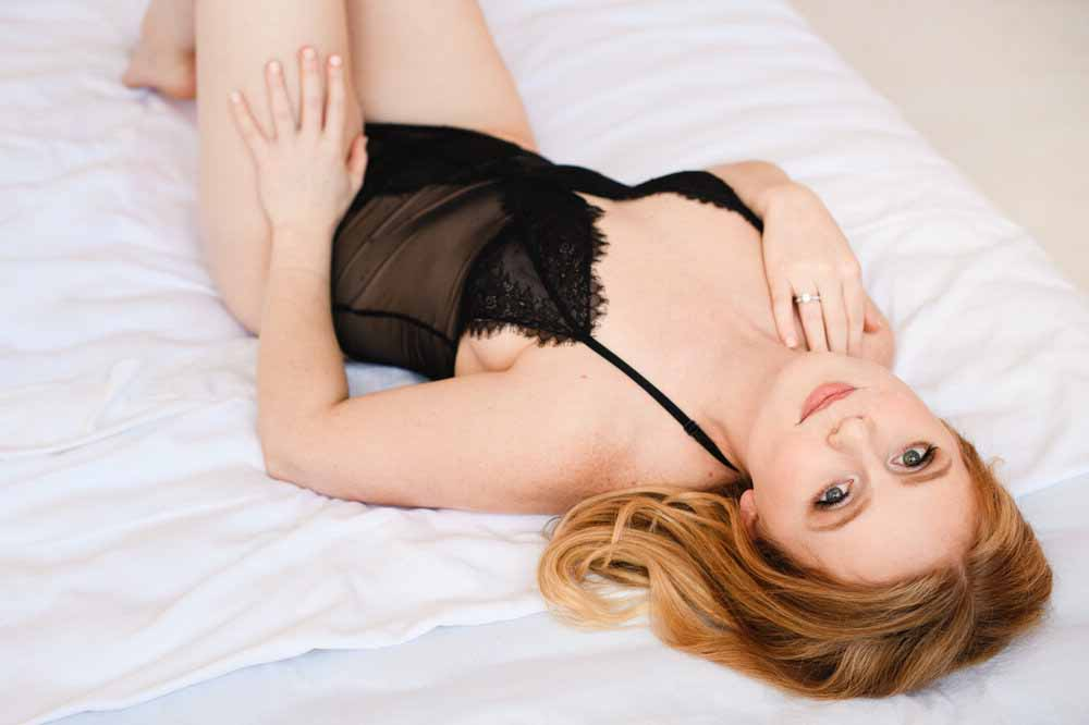boudoir kolding