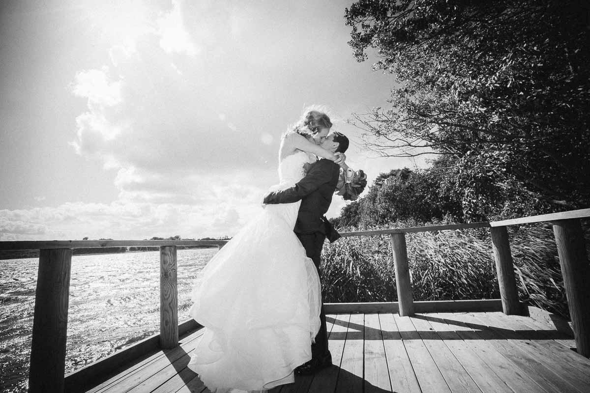 professionel bryllupsfoto